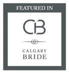 Calgary Bride Badge