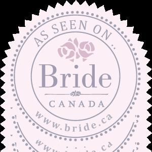 bride canada badge