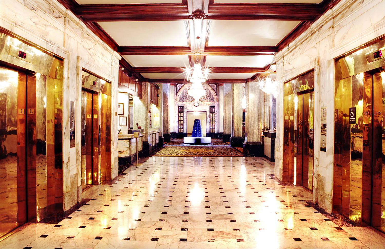 Hotel Whitcomb Lobby Salsa Rueda Festival.jpg