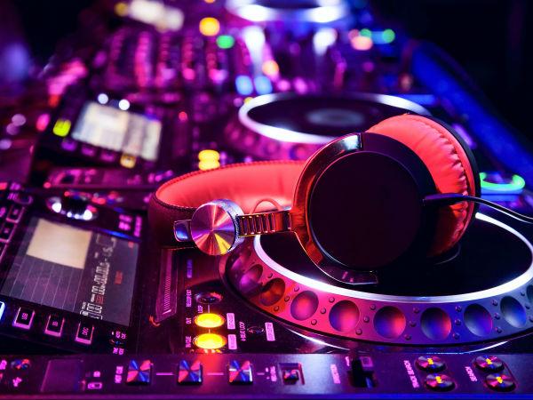 DJ Alan Salsa Rueda Festival