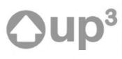 UP3 es una empresa dedicada a la fabricación y instalación de puertas autmáticas.