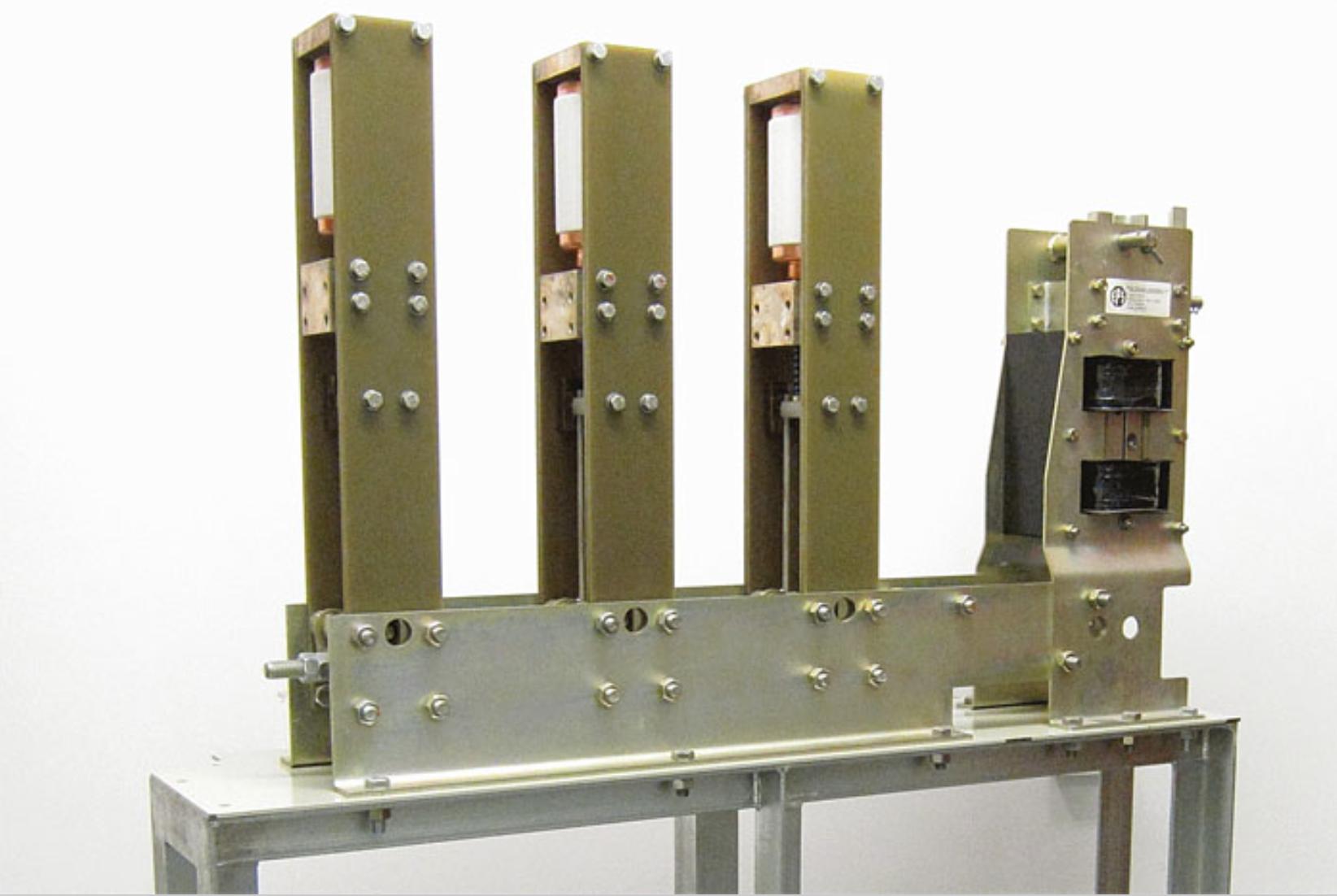 EPS Products - Circuit Breaker KEMA 1