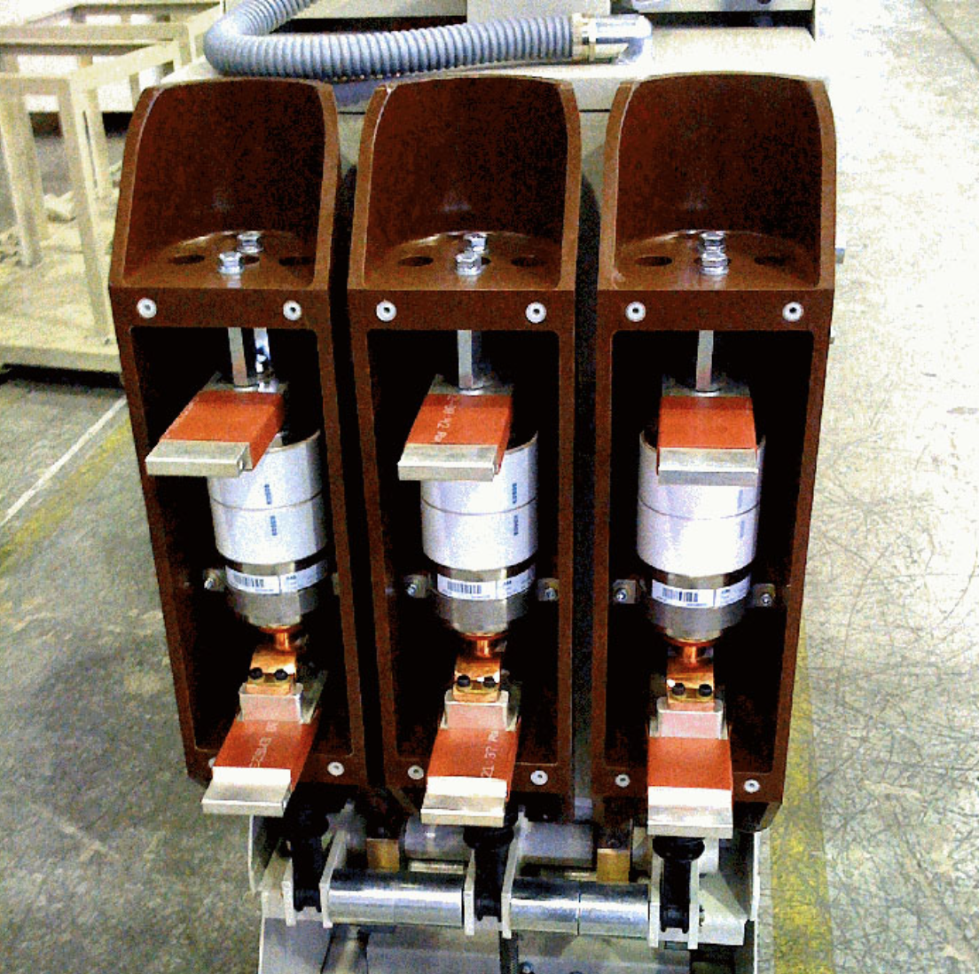 EPS Products - Circuit Breaker
