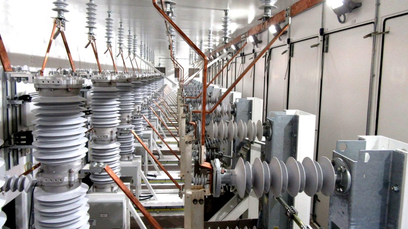 Proven Switchgear Technology -
