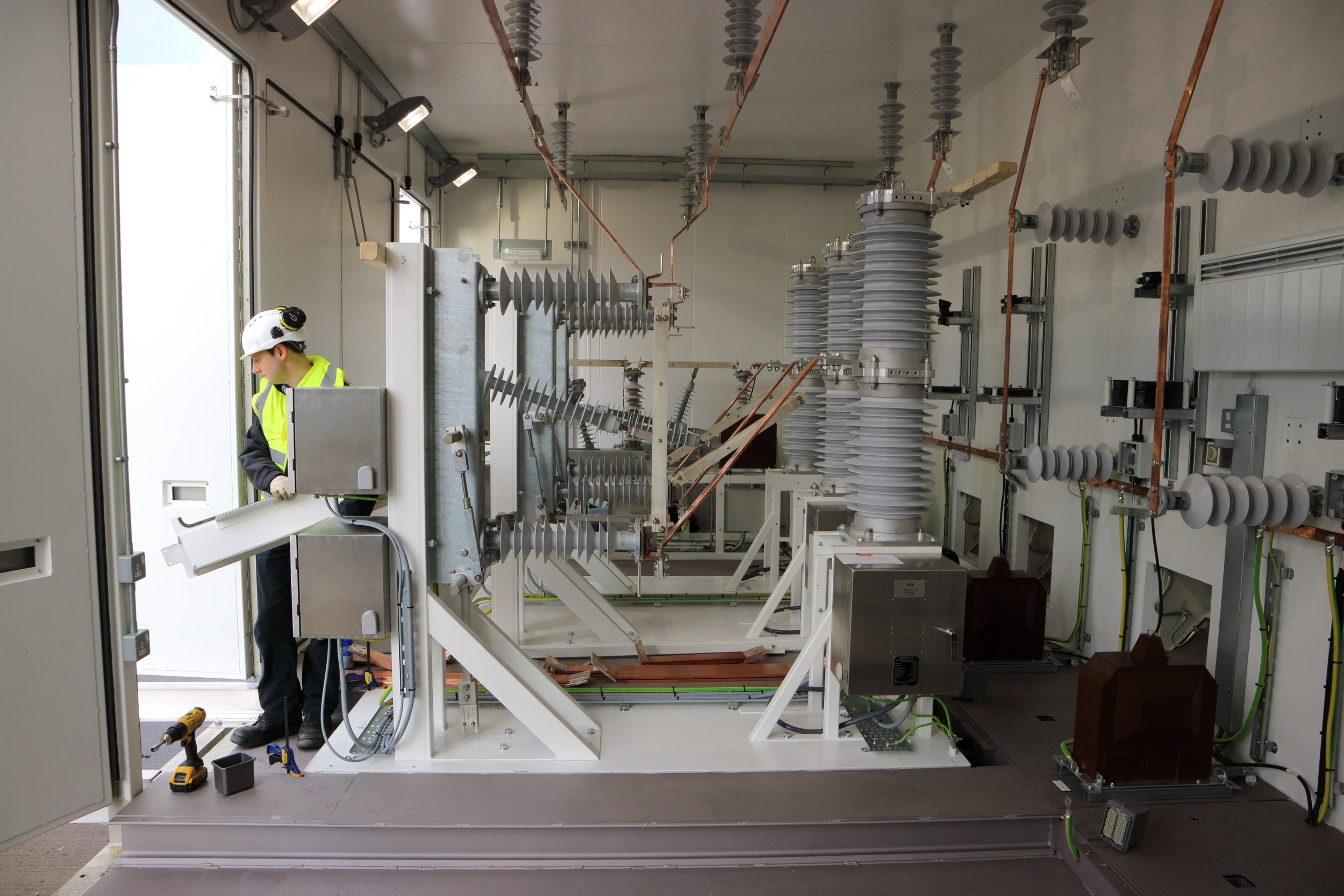 Image 5 - inside the substation.JPG