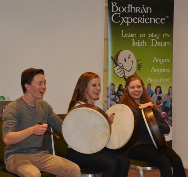 Fun Activities, Ireland