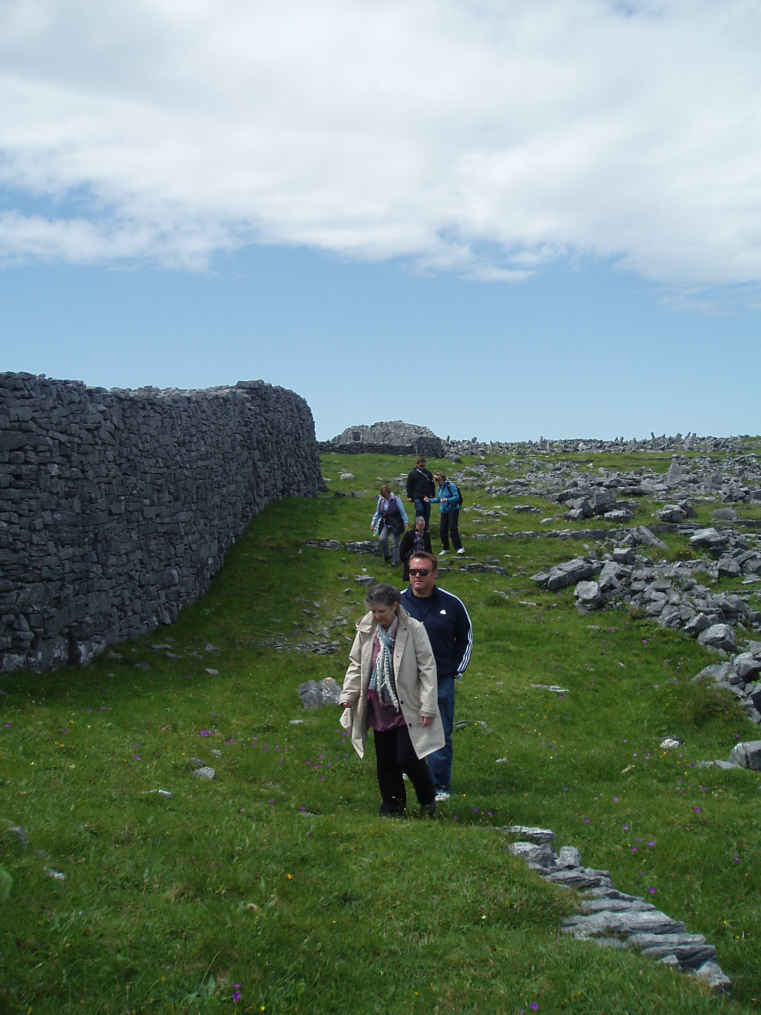 Hill of Tara Slane Ireland