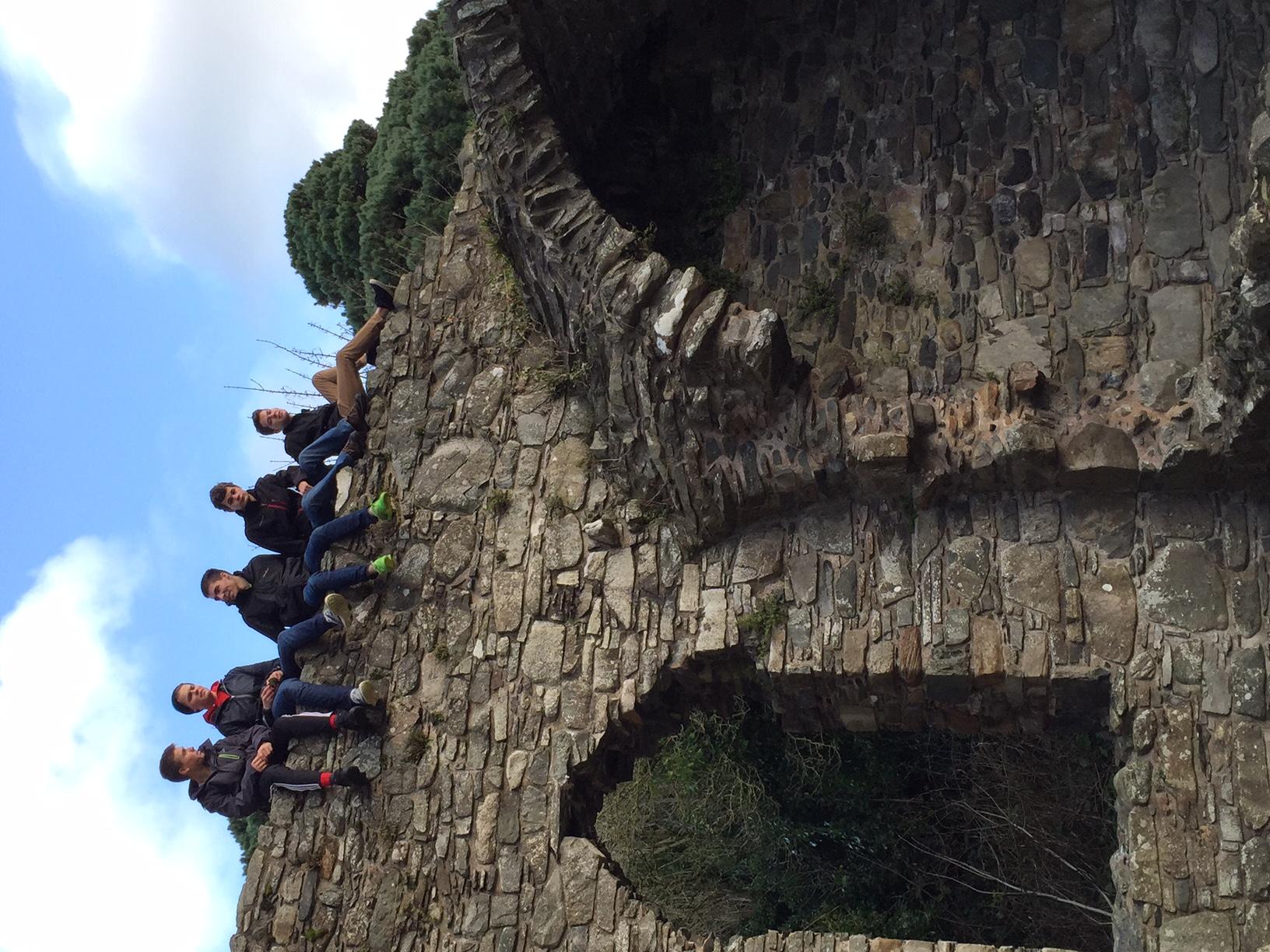 Travelers in Northern Ireland