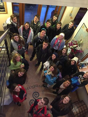 Youth Group Newgrange Hostel