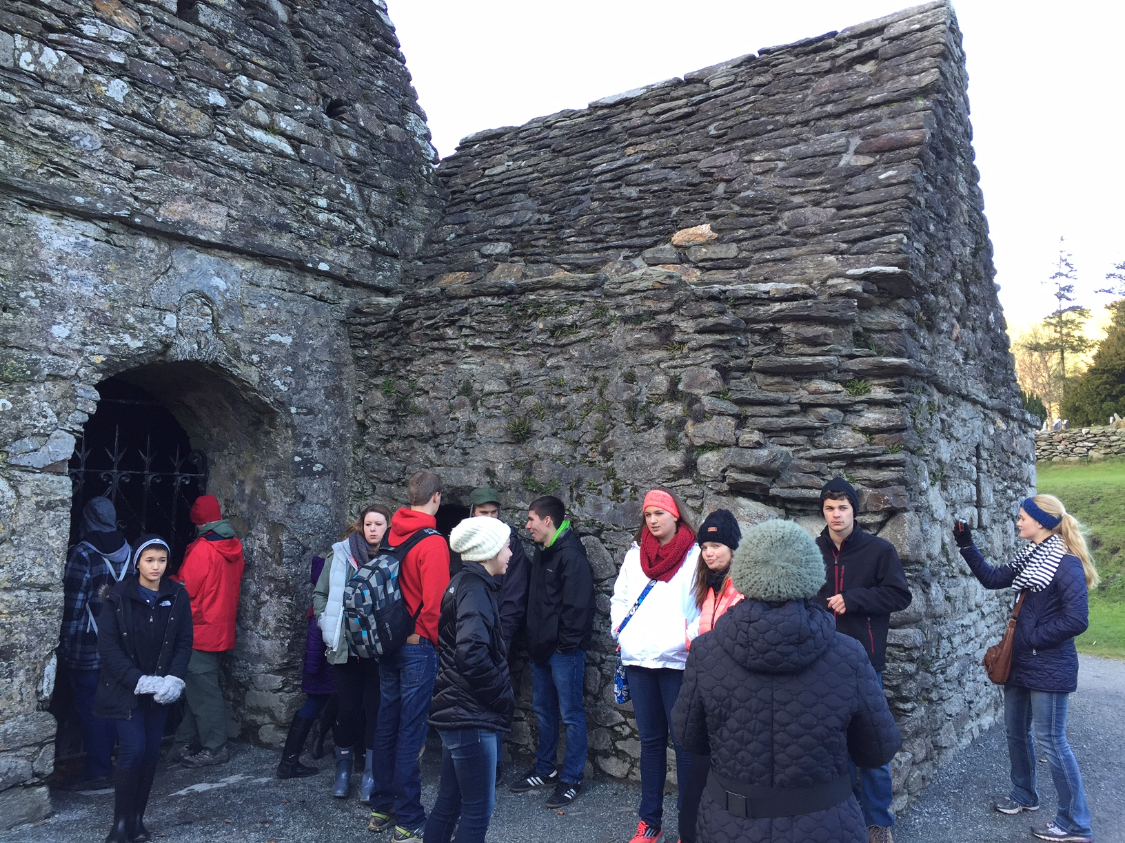 Experts in customized itineraries for tour groups in Ireland. The best group vacations Irish Culture & Heritage, Language, Academic, Alumni, Celtic Spirituality, Christian & Catholic Pilgrimages.