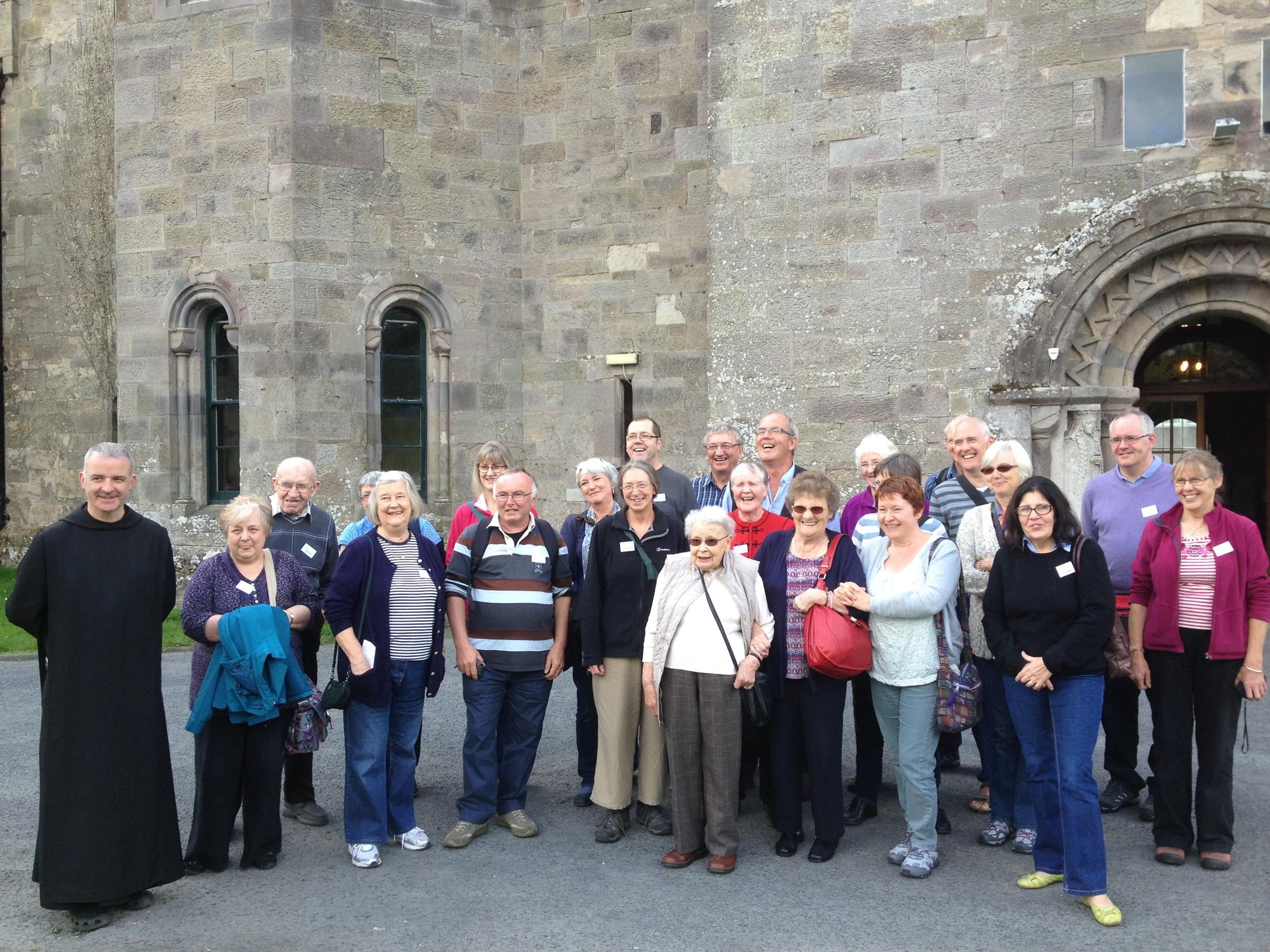 Custom Group Tour to Ireland