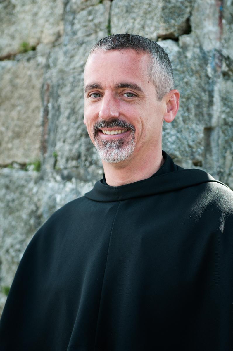 Fr Malachi Van Tassel, President St Francis University, USA