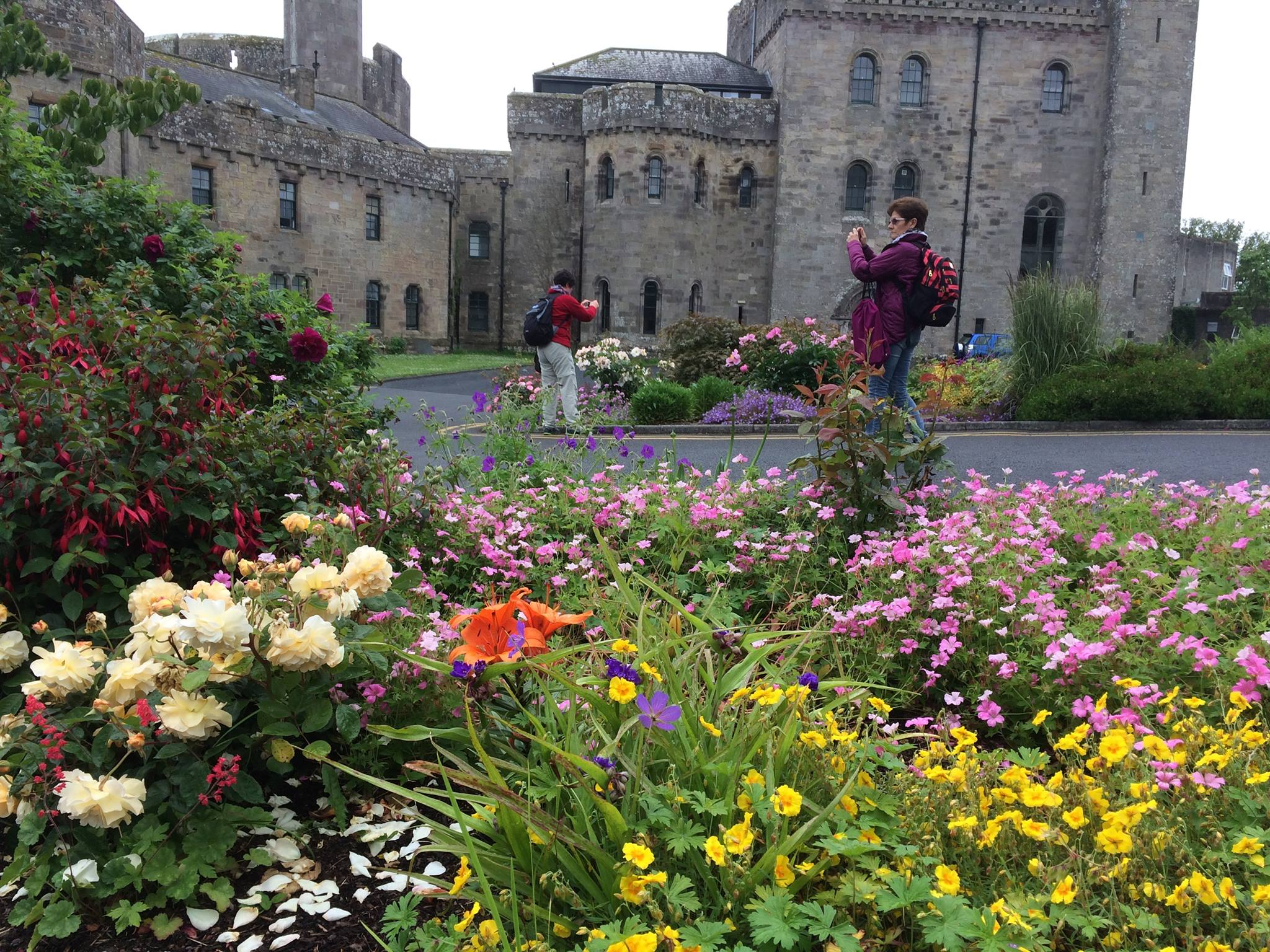 Glenstal Abbey Ireland