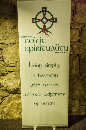 Centre for Celtic SPirituality, Ireland