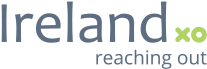 Ireland Reaching Out Logo