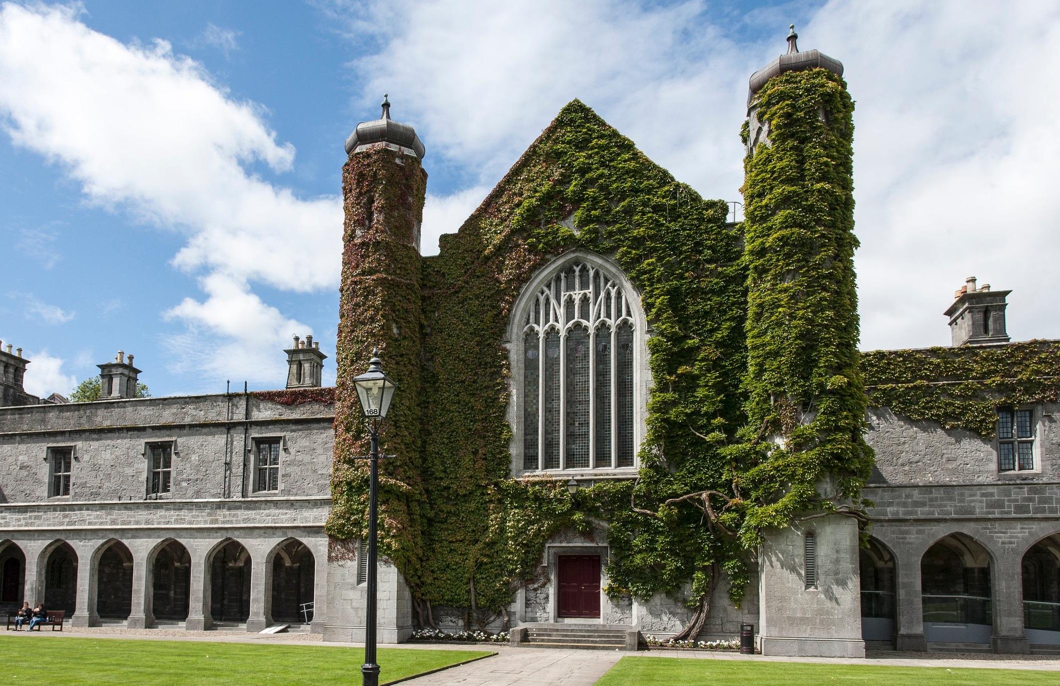 National University Ireland Galway NUIG