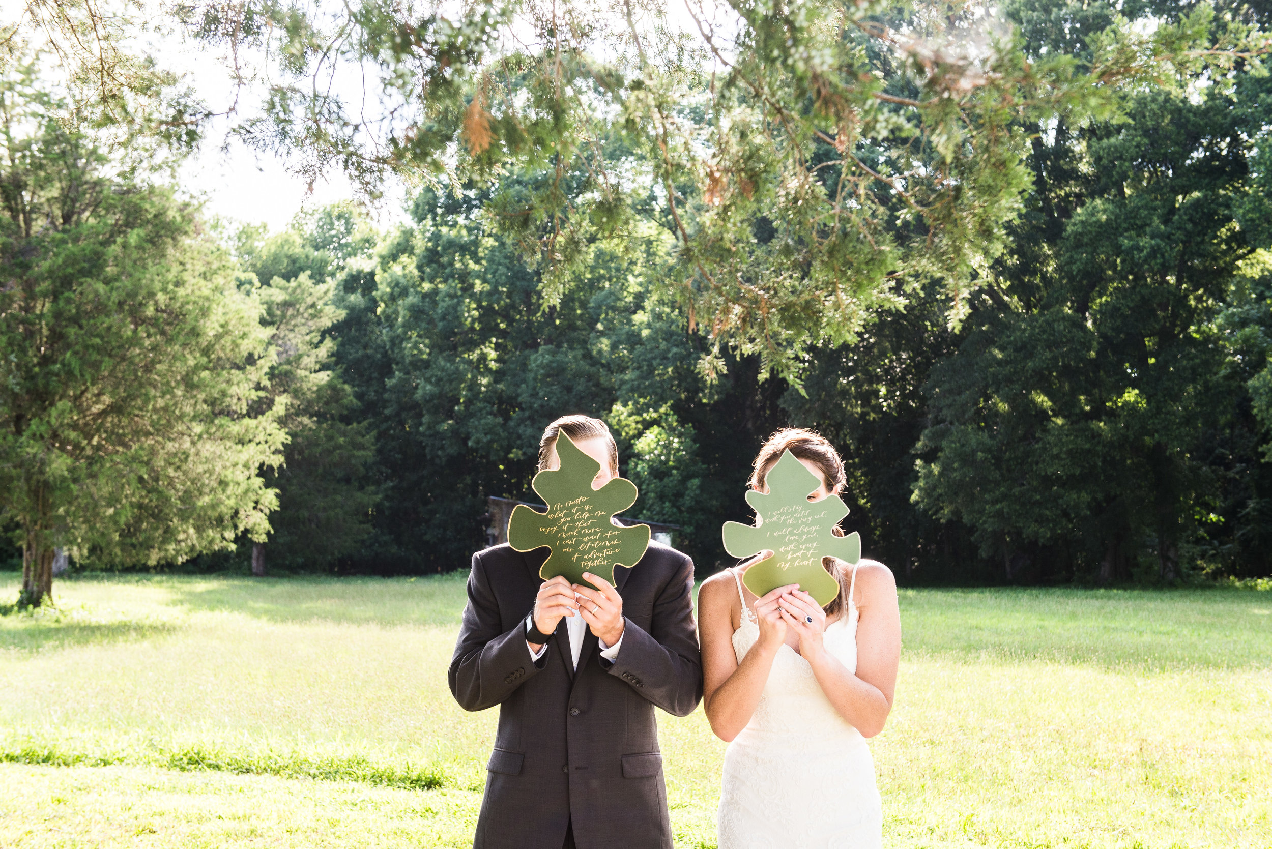 North Carolina Wedding Photographer