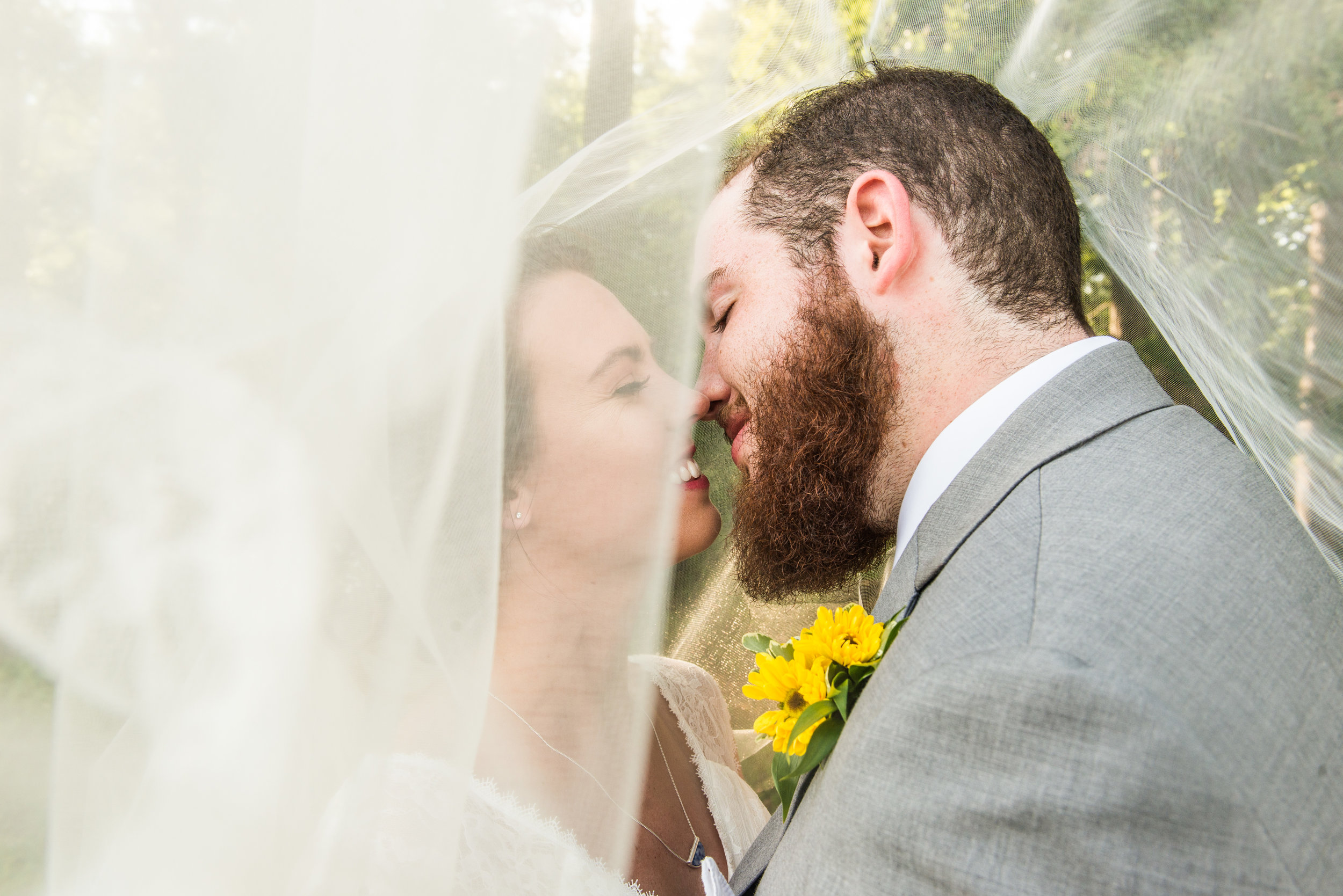 Madalyn Yates Photography - North Carolina Wedding Photographer