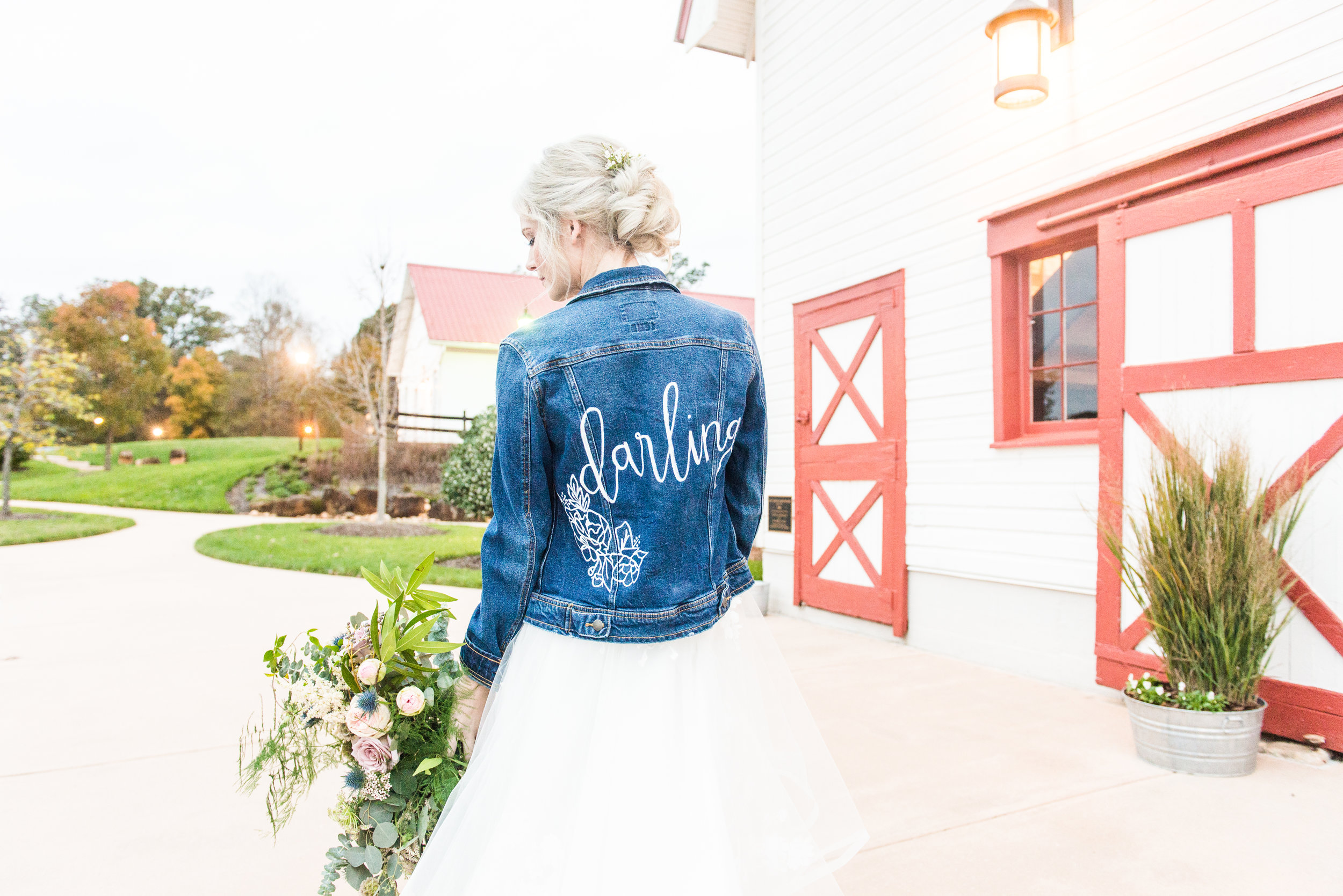 Madalyn Yates Photography North Carolina Wedding Photographer
