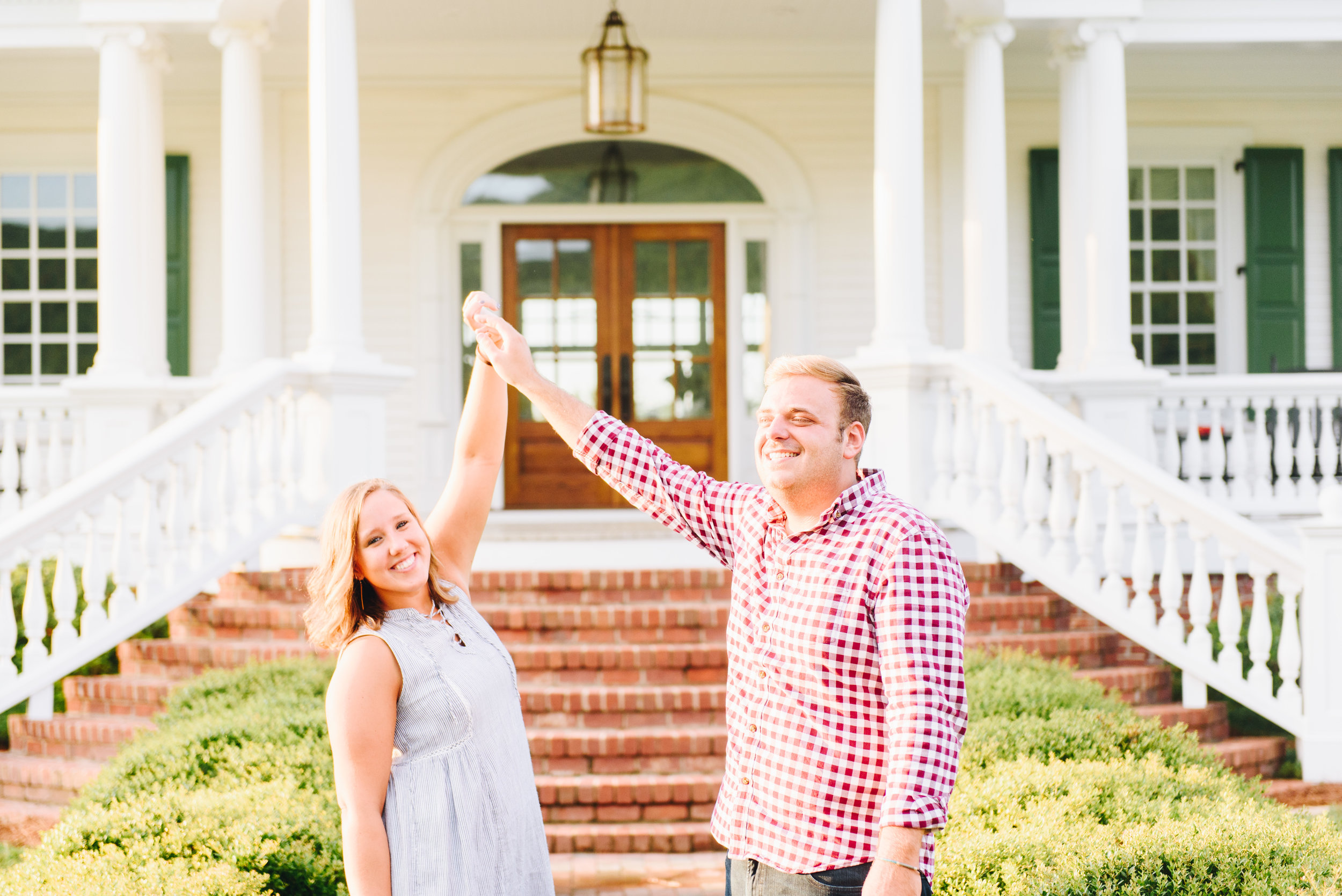 Madalyn Yates Photography Moore Spring Manor Engagement Session Mountain Engagement Session-30.jpg