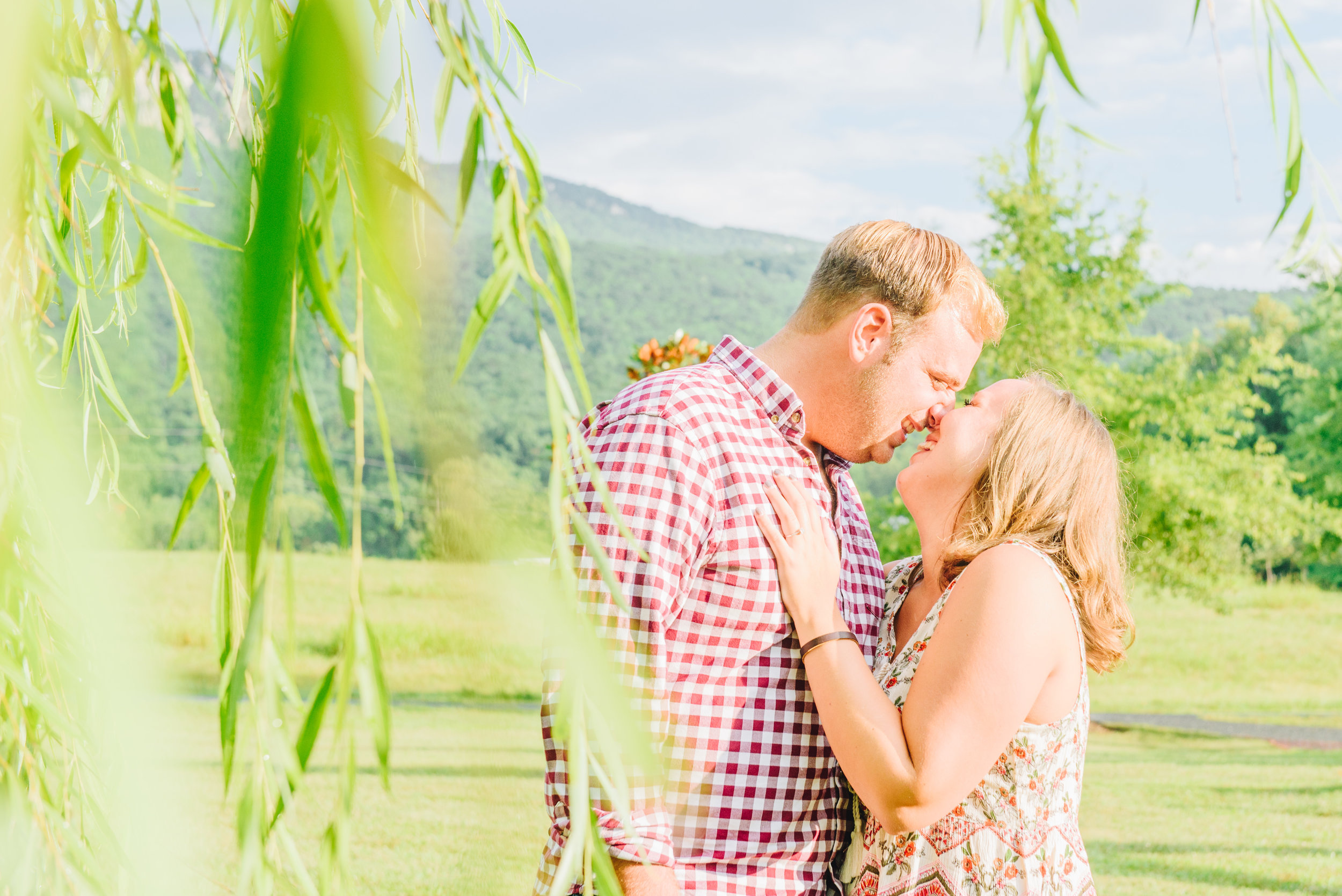 Madalyn Yates Photography Moore Spring Manor Engagement Session Mountain Engagement Session-14.jpg