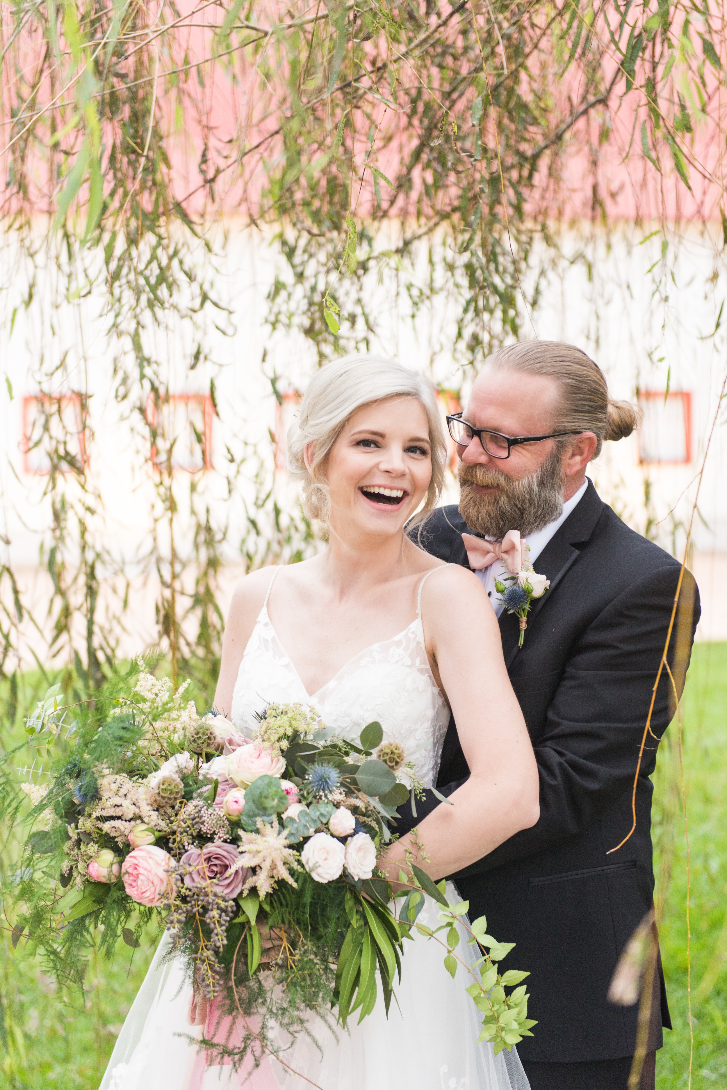 Madalyn Yates Photography Winston Salem Wedding Photographer North Carolina Brides