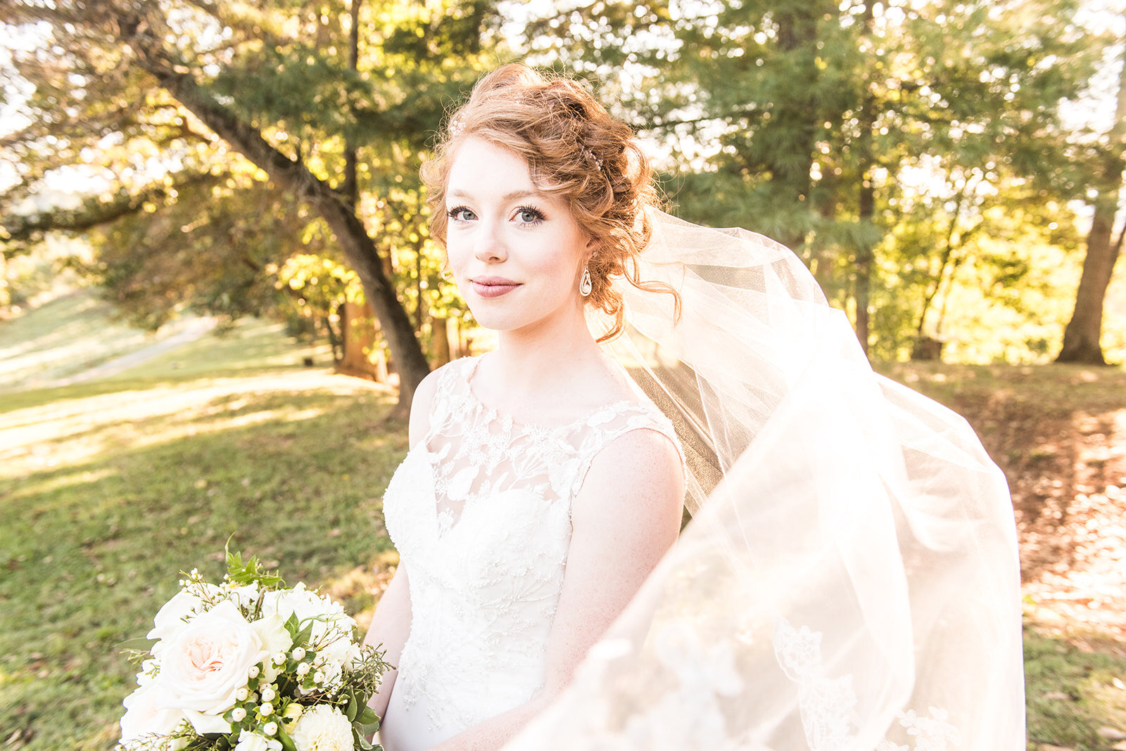 Madalyn Yates Photography Asheville Wedding Photographer