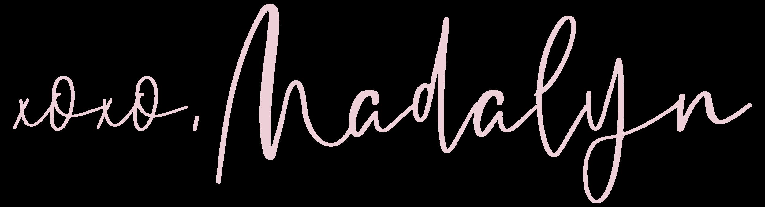 xoxo, Madalyn_Pink.png