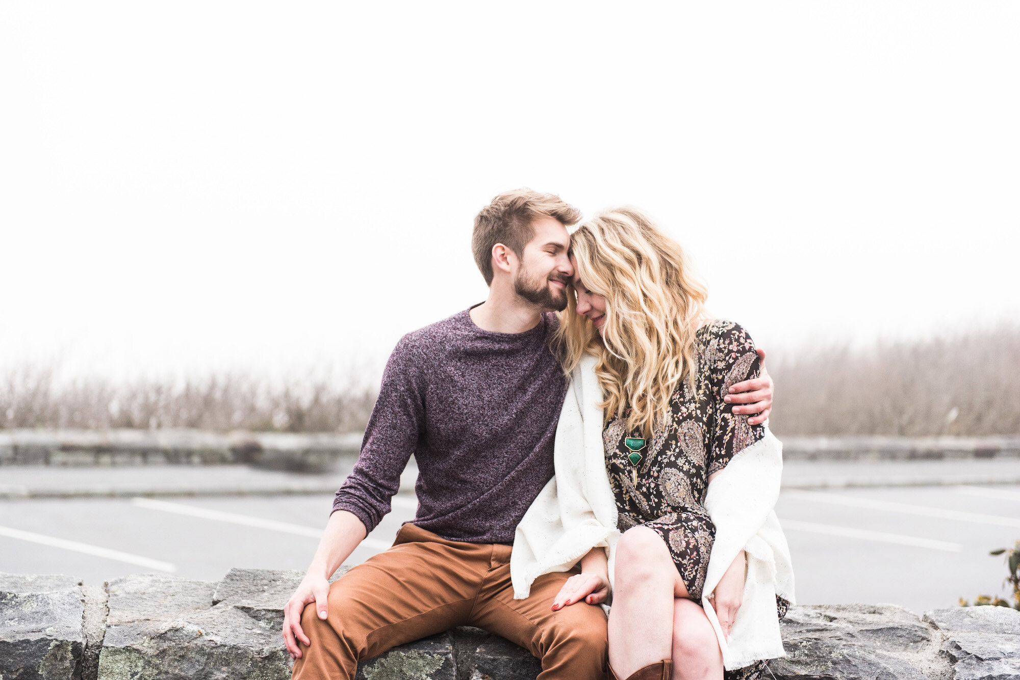 Couples photography session