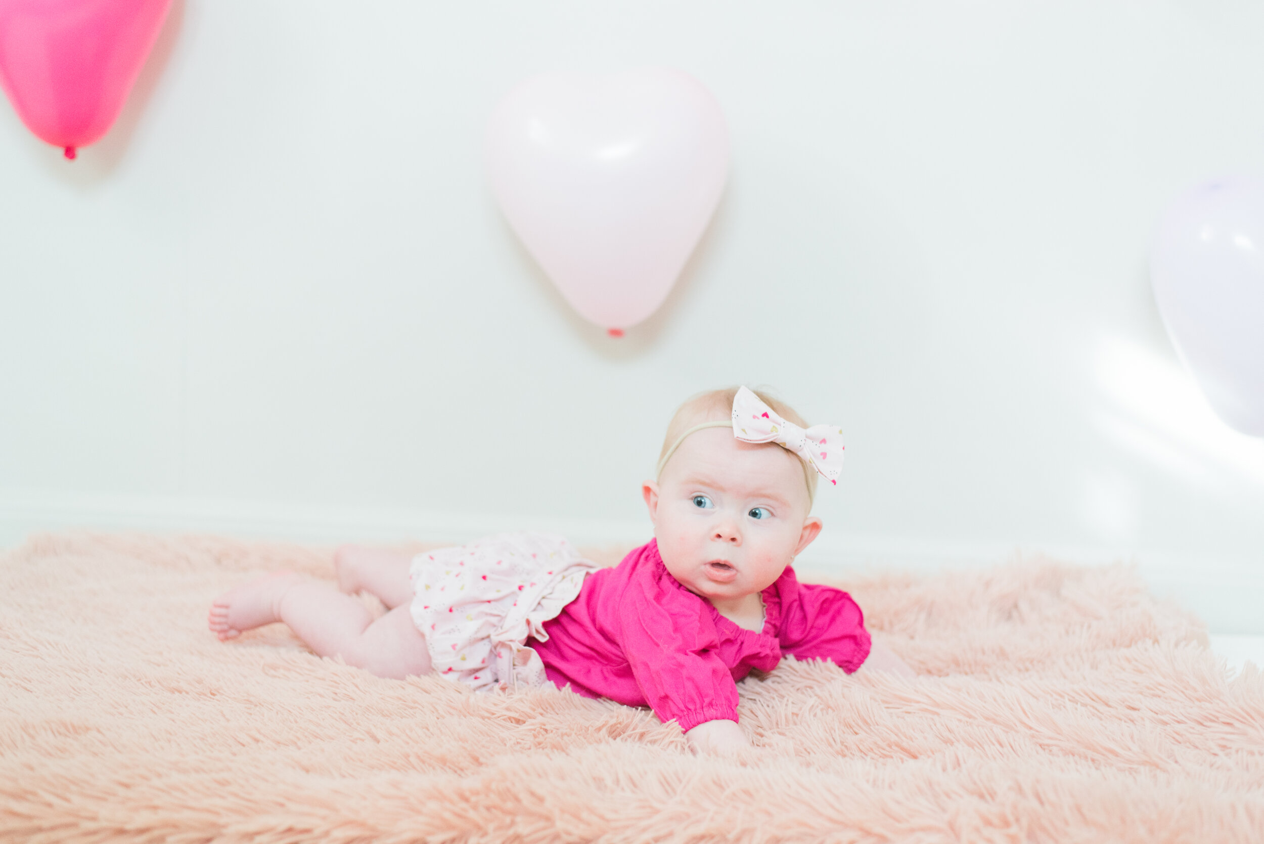 Madalyn Yates Photography February Valentines Portraits