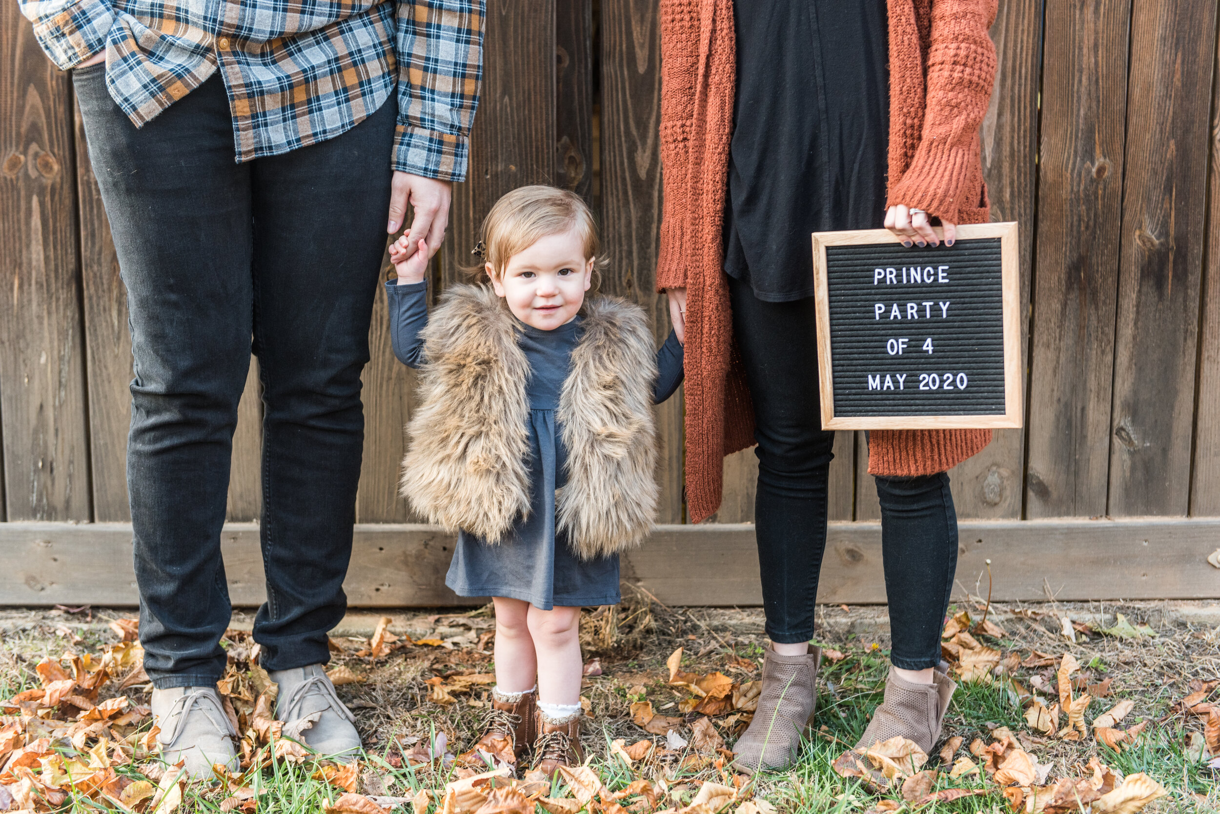 Madalyn Yates Photography Family Fall Photos