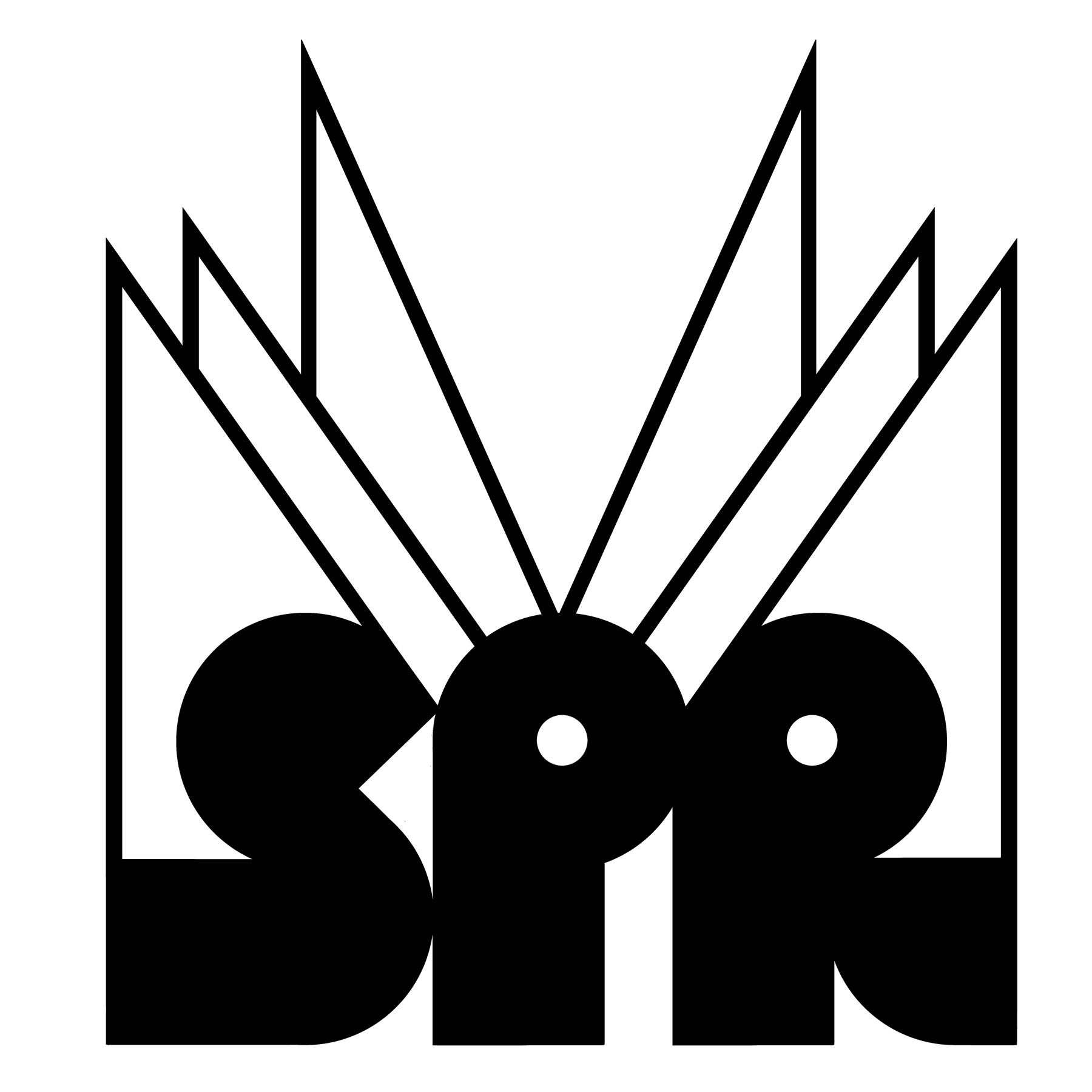 Sister Polygon Records Logo