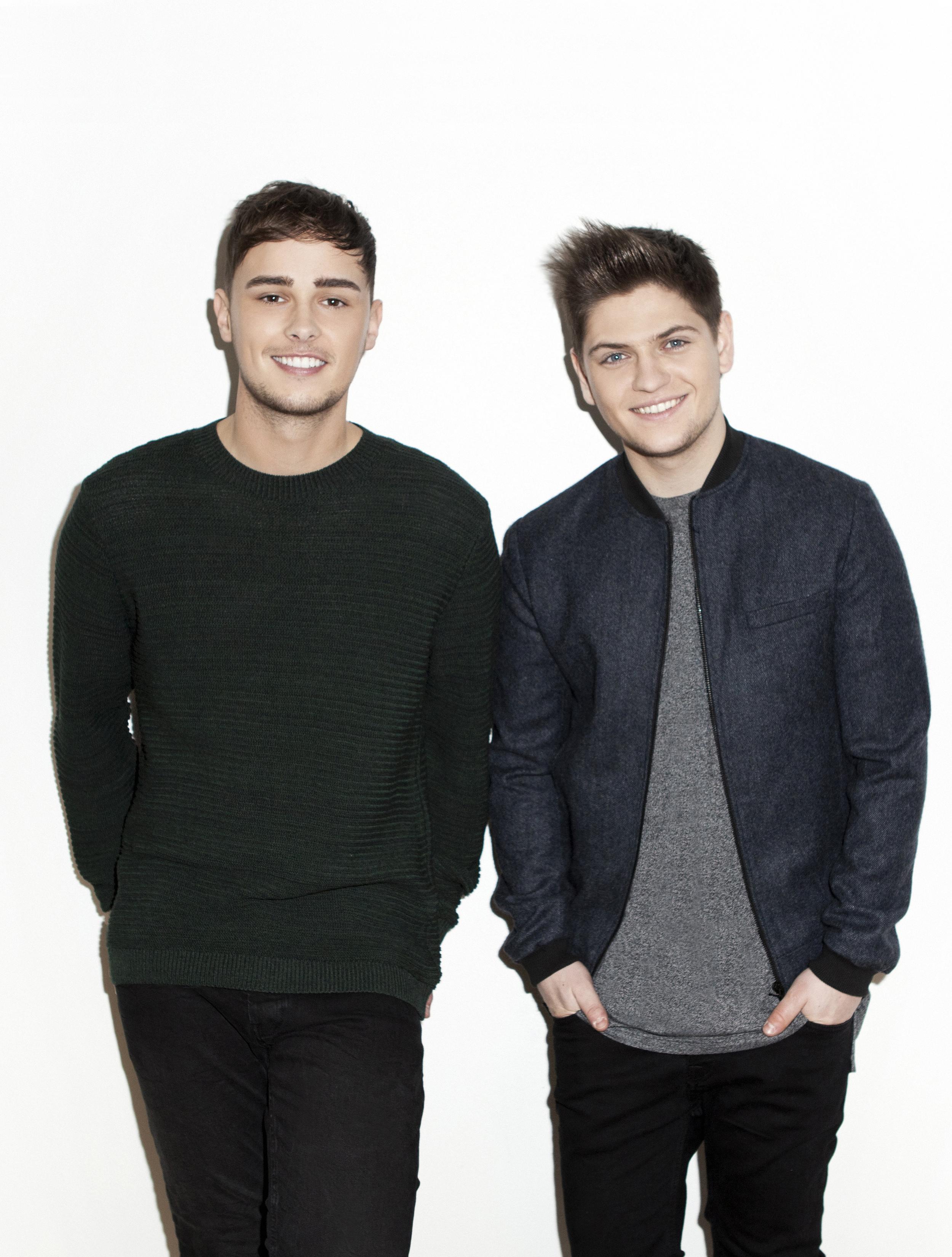 Joe & Jake