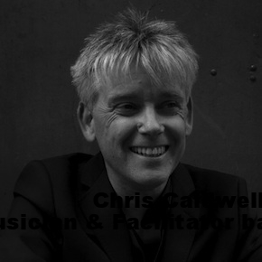 Chris Caldwell