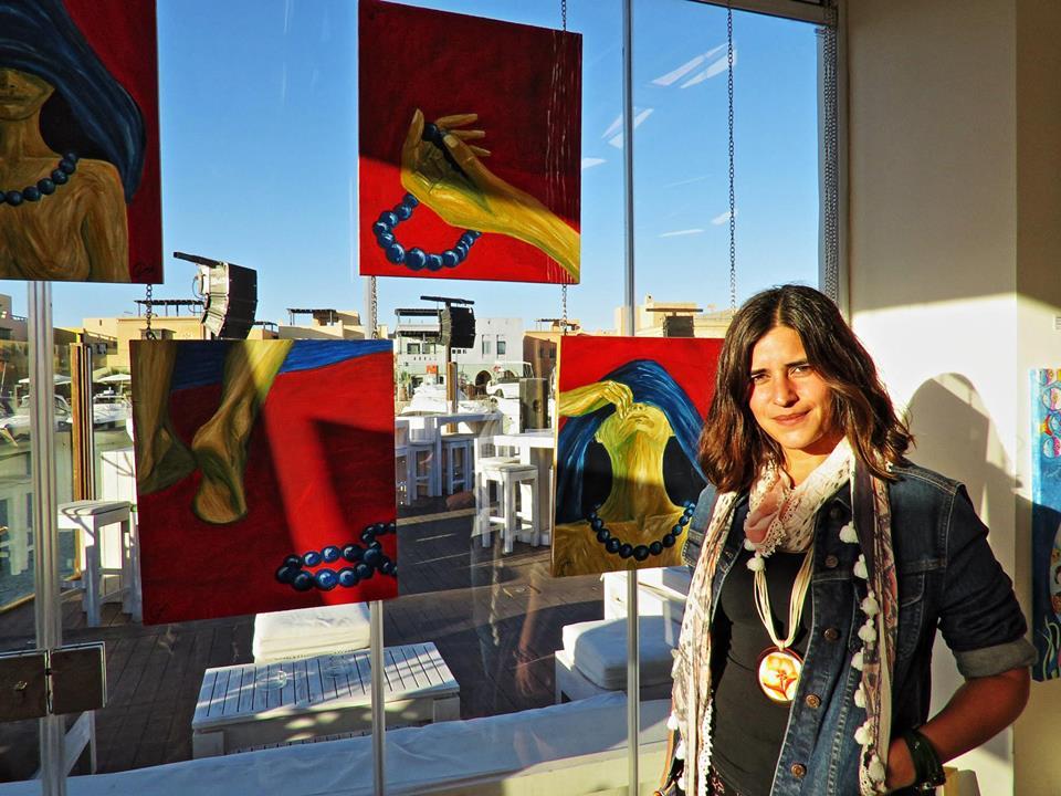Sarah El Sawi