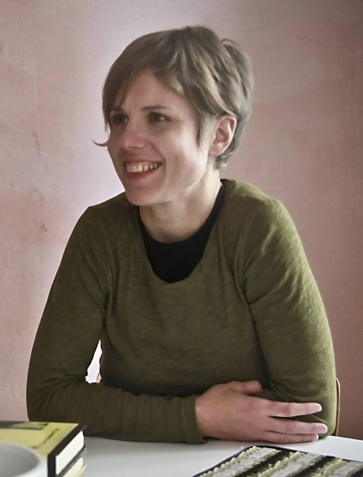 Charlotta Åström-Lynch