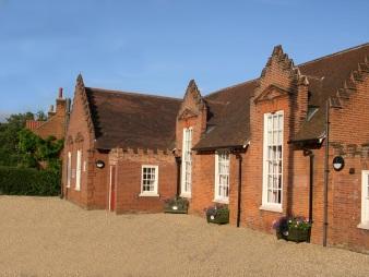 Burness Parish Room, Melton