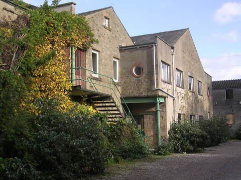 Halton Mill, nr Lancaster