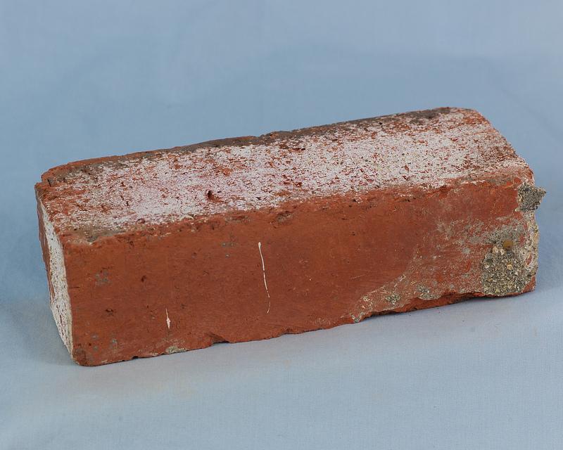 Old Detroit Reclaimed Brick