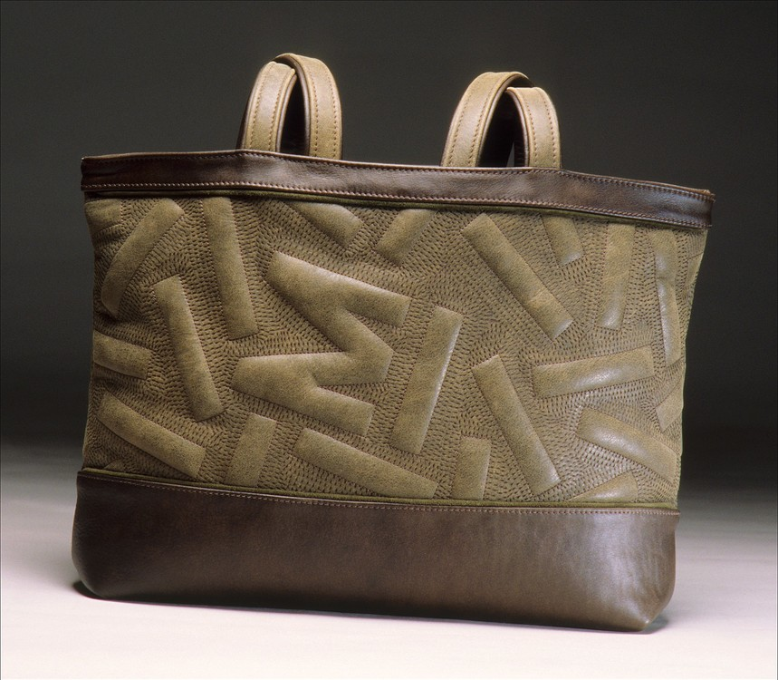 LEATHER ARTISTS -