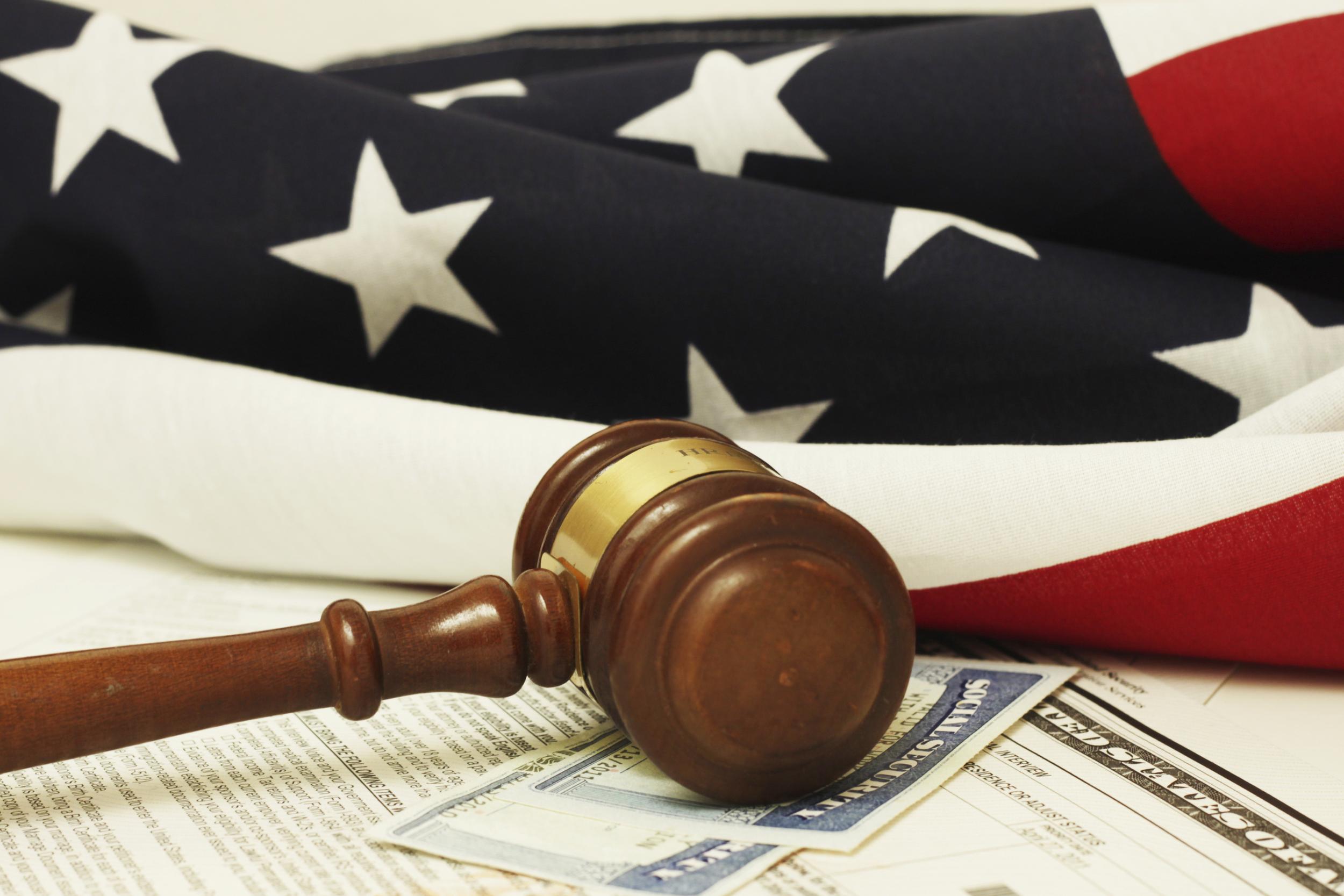 Taxation Lawyer