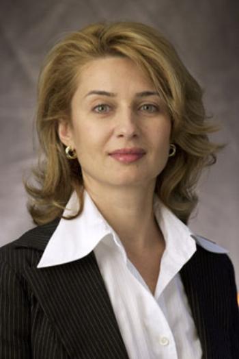 Elena Yushkina