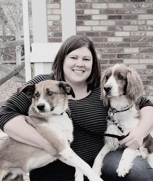 Katie Cue    Entrepreneur and former Educator Denver, Colorado