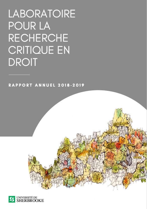 Click here to download our 2018-2019 Annual Report (in French only)