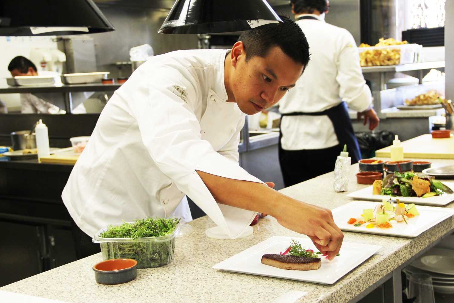 Cooking More than Just Food - Chef's Mental Health — L&L CONSULTING