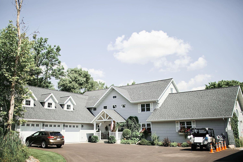 Ashley Nick Family Property Lake Bemidji Minnesota