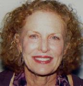 Writer Mary Richard