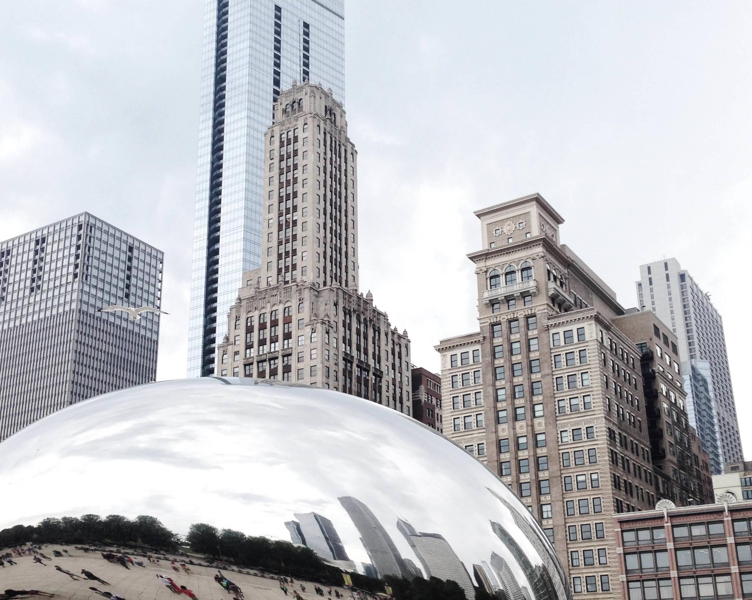 Le Coeur City Guide Chicago