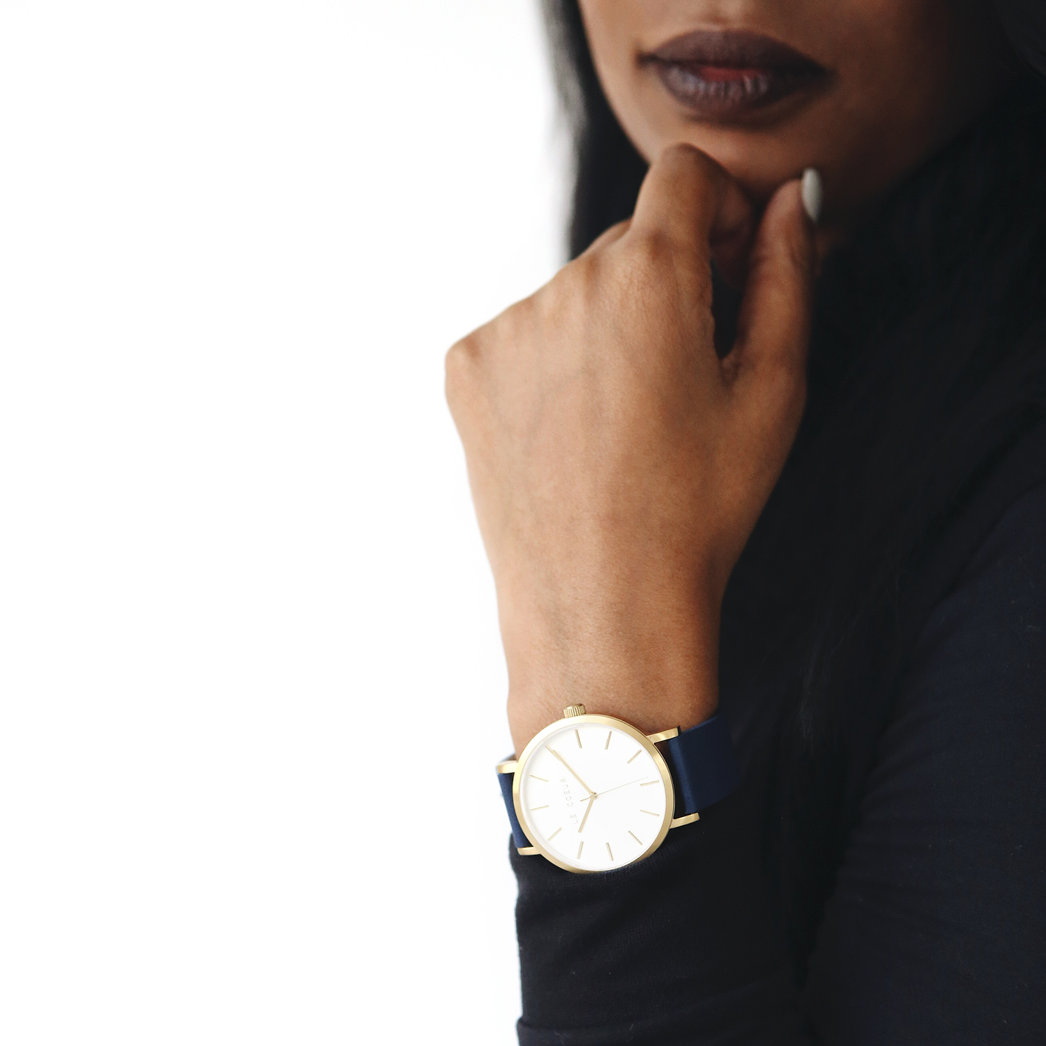 Le Coeur Gold Navy Oxford Timepiece10.jpg