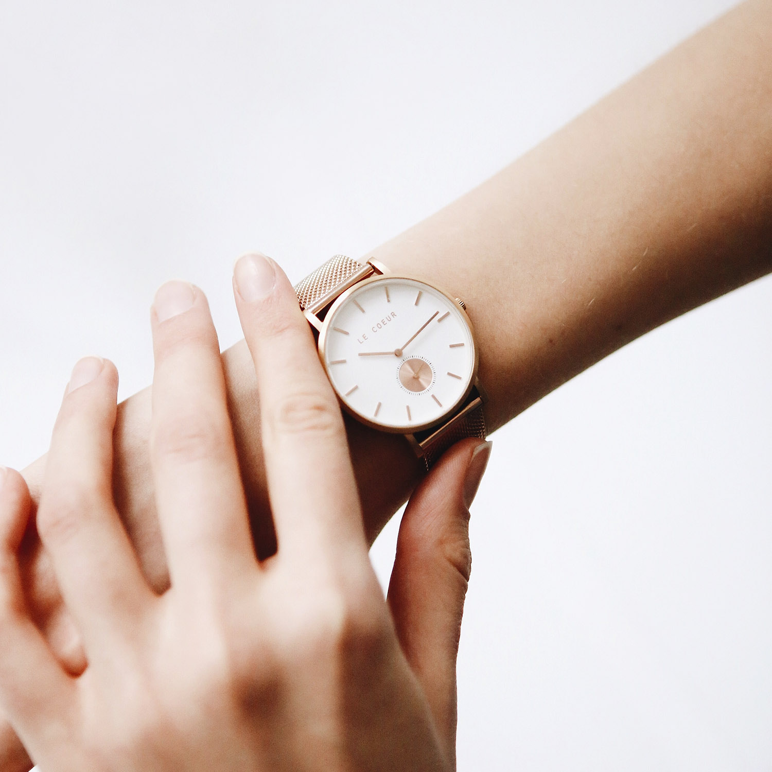 Le Coeur Rose Gold Victoria Timeless Watch_1.jpg